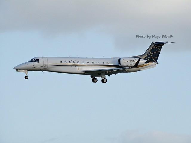 Air Charter Scotland