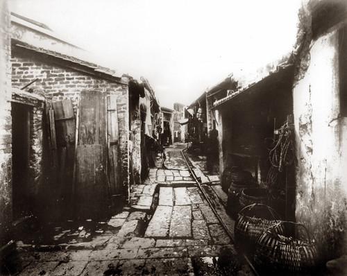 Sham Shui Po early 20th Century