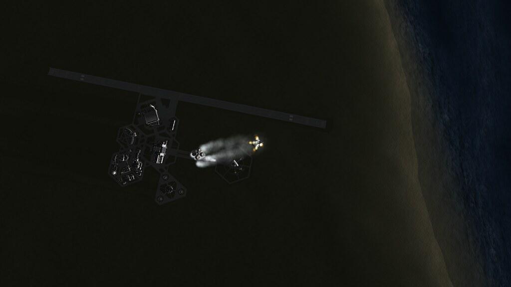 CosMech Astronautics: 0.23.5 Career - Mission Reports ...