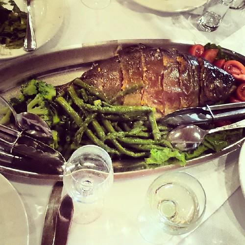 #форель енисейская #еда #Рыба
