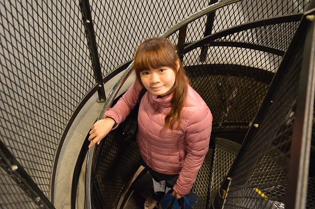 天文台觀景台44