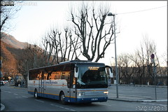 Van Hool T 916 Atlon - SCAL (Société Cars Alpes Littoral) / Lignes Express Régionales Provence-Alpes-Côte-d'Azur