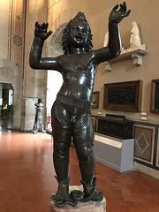 Museu Nacional do Bargello, Floren�a.