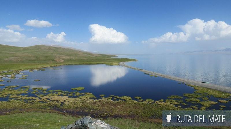Lago Song-Kol Kirguistán (15)