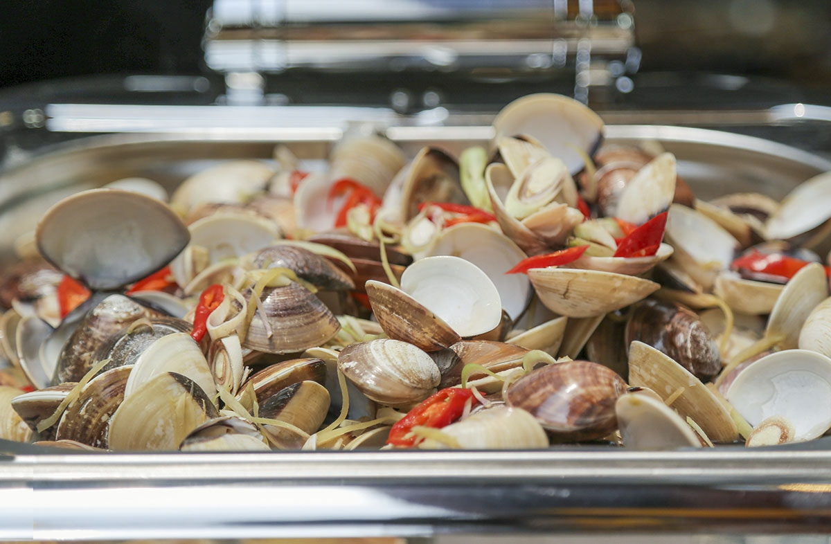 Nhà hàng SOHO Buffet & Alacarte - Khám phá thiên đường ẩm thực thế giới ngay giữa thành phố Đà Nẵng 12