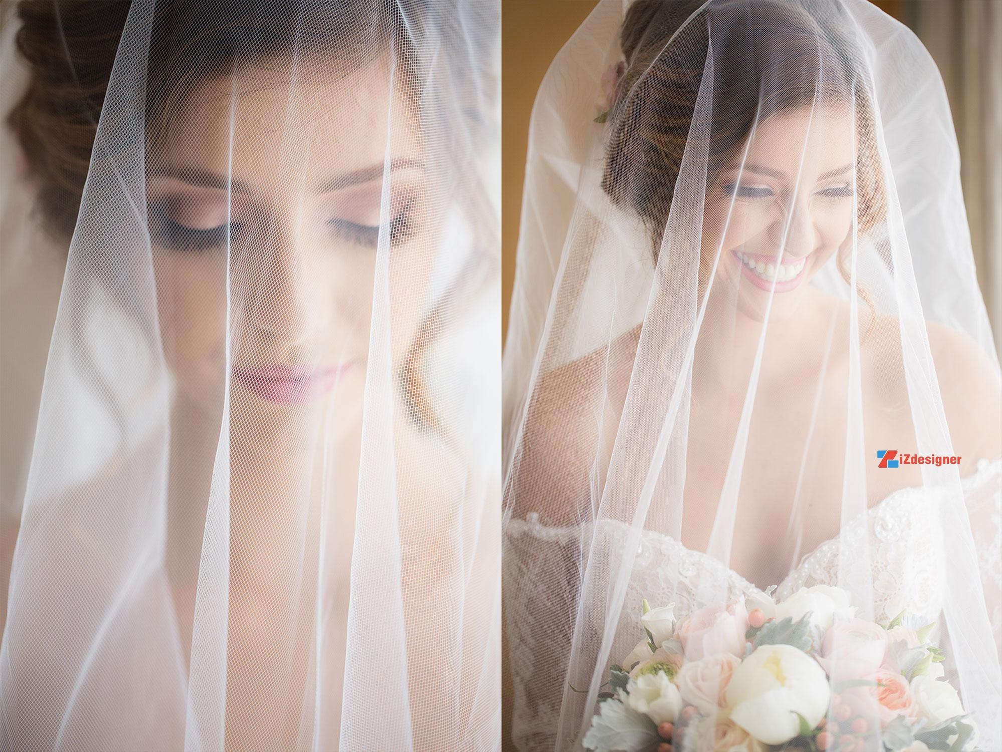 10 cách chụp ảnh cô dâu cho các photographer