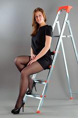Black style of Anya [33874070060]