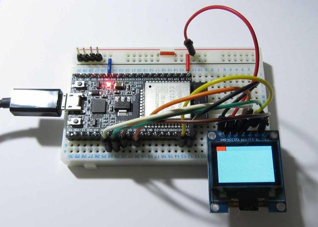 ESP32_SSD1331_06