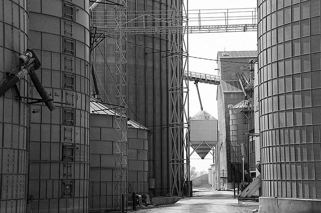 Clark Grain Co. - Explored 4/11/2017