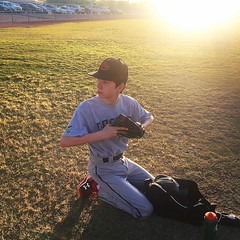 So preteen these days. Slow down time, slow down. :sunny: :baseball: