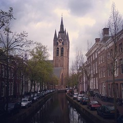 Delft, The Netherlands