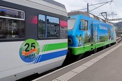 SOB - 25 Years Voralpen-Express