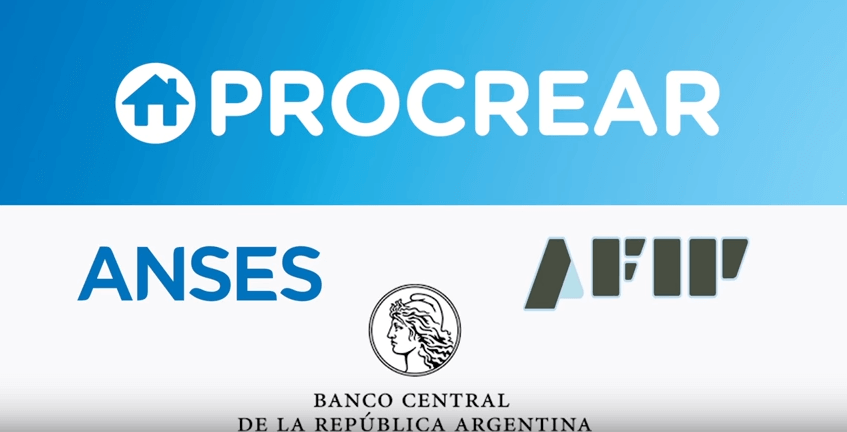 formulario de inscripcion procrear