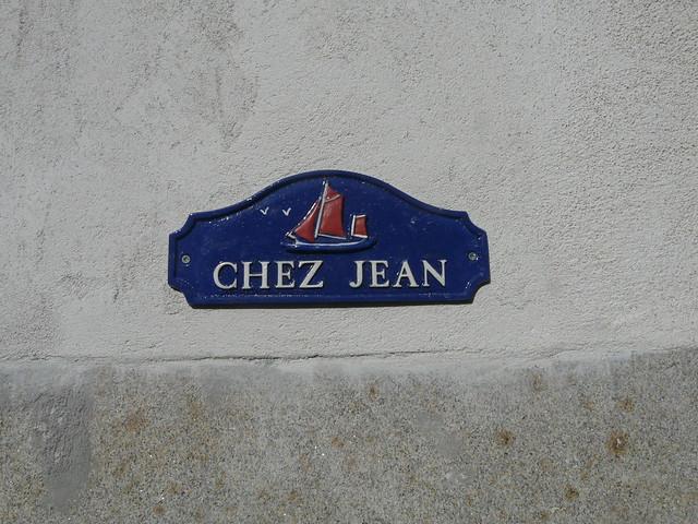 """""""chez Jean"""""""