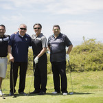 Hispanic Golf Tournament 2017