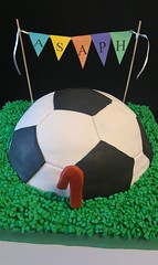 Tarta Balón
