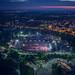 Bon Jovi live at Olympiastadion by Adam Haranghy
