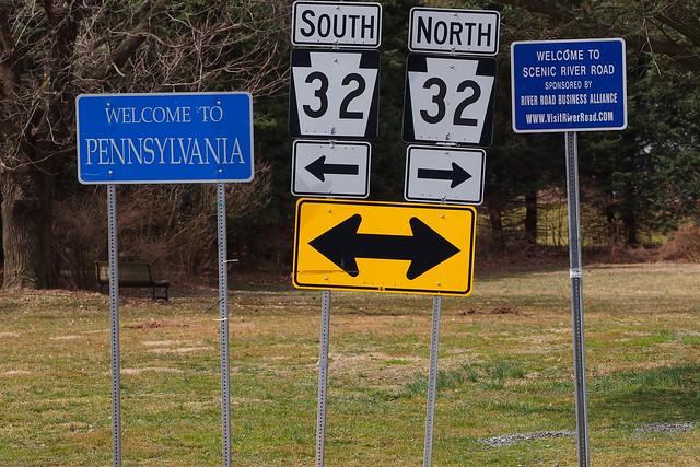 Lambertville|New Jersey