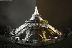 Eder Allende Photographer - Eiffel Tower