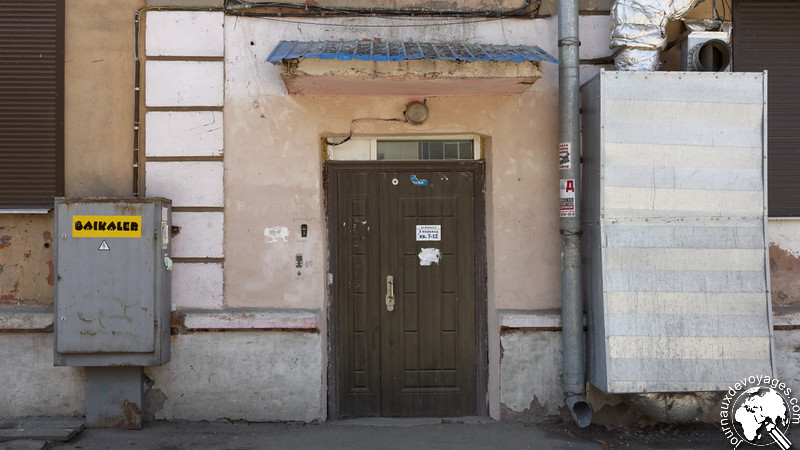 Immeuble@Irkoutsk