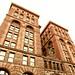 New York Life Building, Kansas City, Missouri by david haggard