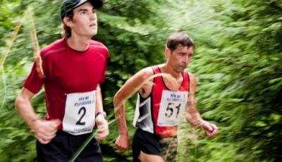Není závod jako závod