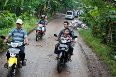 La Via Campesina posted a photo:	13 june - fieldvisit to Sukabumi, West Java. ©Tineke D'haese for LVC