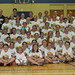 2013 Blugold Women's Basketball and Leadership Day Camp