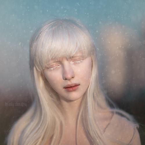 mirage in big sity by anka_zhuravleva