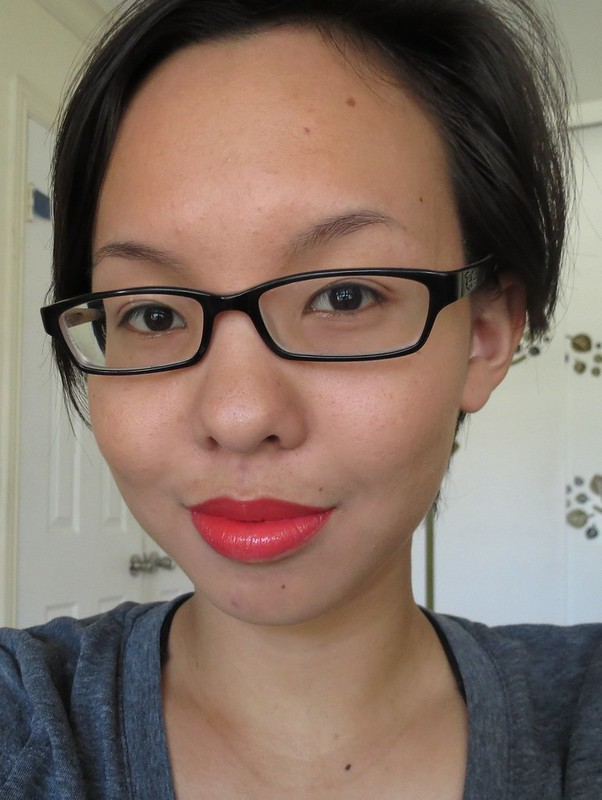 OCC Radiate Lip Tar in lipstick form