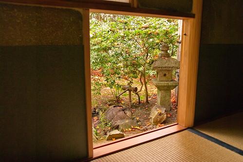 【写真】2012 紅葉 : 瑠璃光院/2020-06-07/IMGP7710
