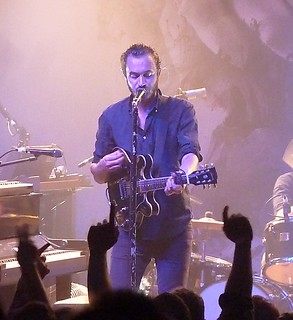 6788 Editors, Village Underground