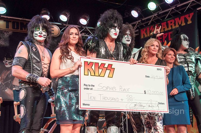 KISS in Vancouver-21