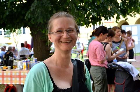 Ursula Hauszer