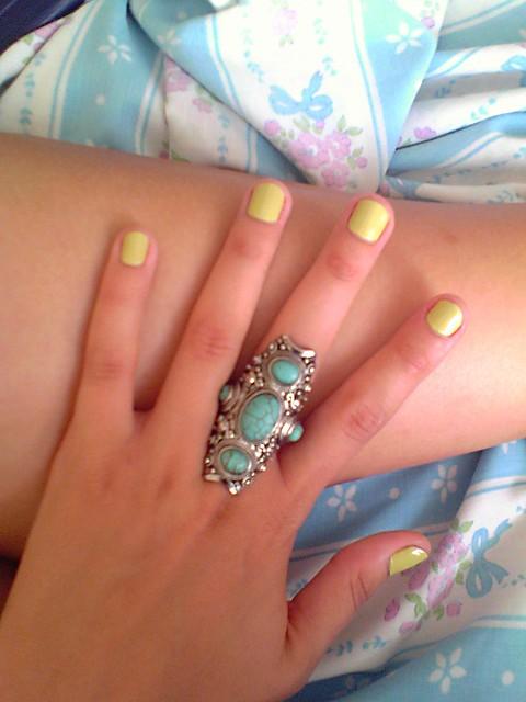 hm ring