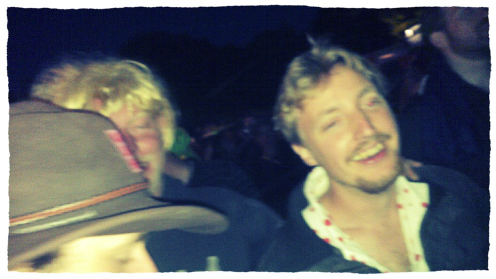 Roskilde fredag