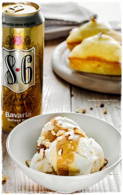 birra bavaria 8.6 e un ricettario molto rock