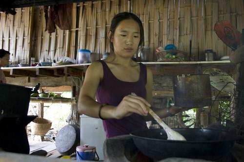 Tacomepai Organic Farm, Pai Thailand 9