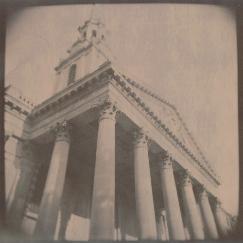 St Martins in the Fields - 'Roid Week 2013 day5