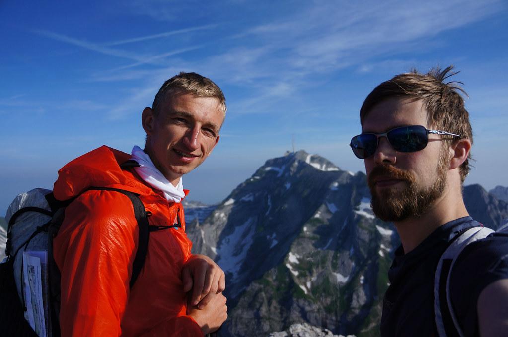 Summiters