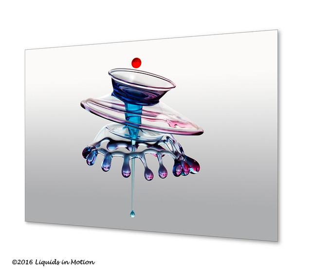 Dances with Glycol #3990   ©2013 - LiquidsinMotion.us.com