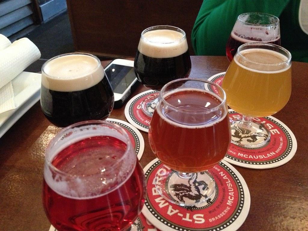 Beer-Bistro