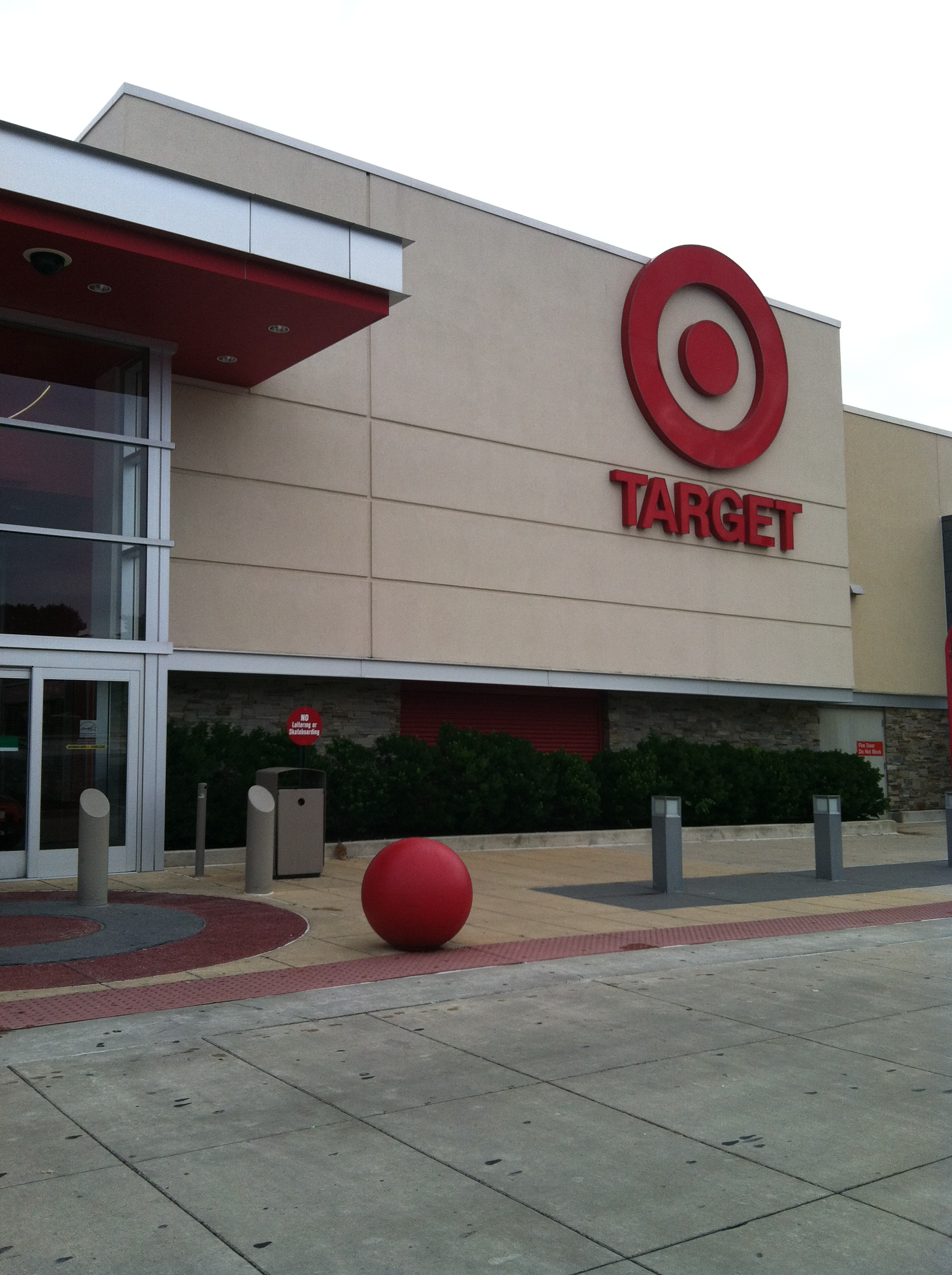 Target: Back to School Shopping
