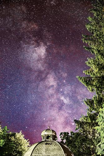 park longexposure night photoshop stars 50mm croatia milkyway daruvar canoneos5dmarkii mygearandme centralmudbath centralnablatnakupka