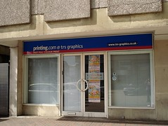 Picture of TRS Graphics (CLOSED), 211 High Street