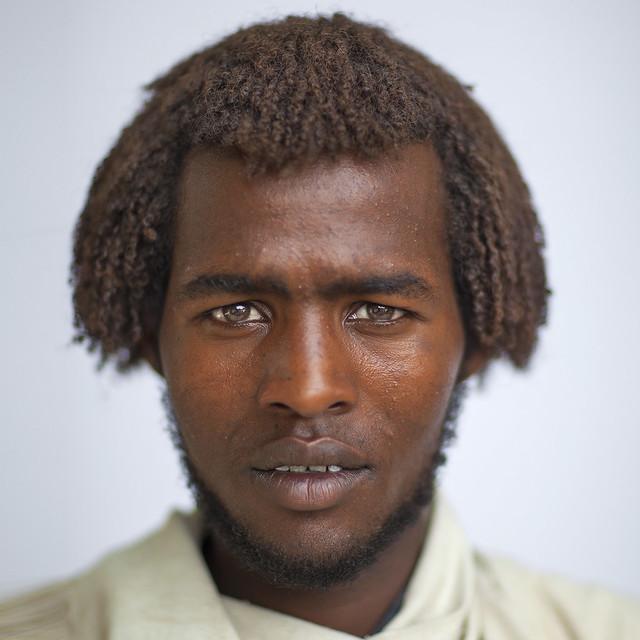 Karrayyu Tribe Man Metahara Ethiopia Flickr Photo