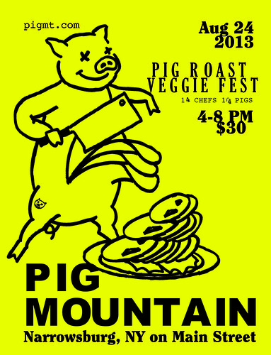 Pig Mountain