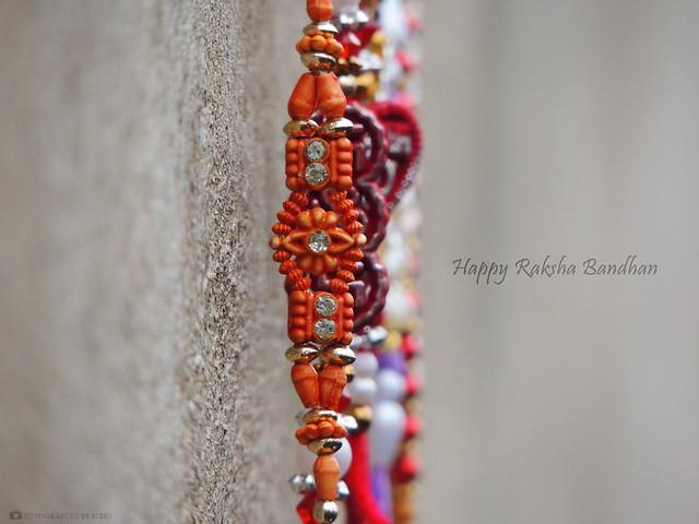 gift  of  rakhi