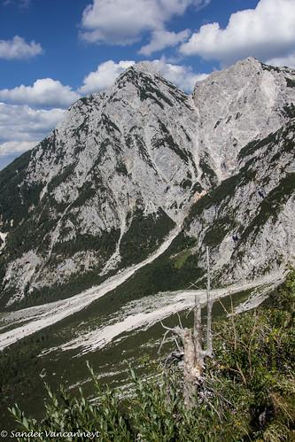 summer mountains alps hiking slovenia alpen slovenië kranj explorado slovenije kamniškabistrica češkakočanaspodnjihravneh