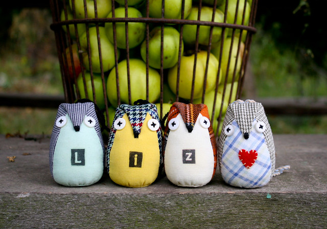 owls 'liz♥'